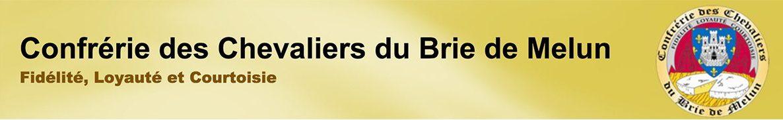 Confrérie des Chevaliers du Brie de Melun